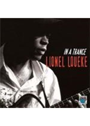 Lionel Loueke - In A Trance (Music CD)