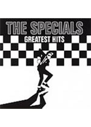 Specials (The) - Greatest Hits (Music CD)