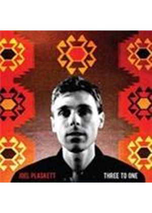 Joel Plaskett - Three To One (Music CD)