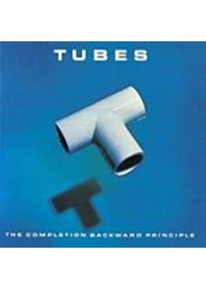 The Tubes - Completion Backwards In Principle (Music CD)