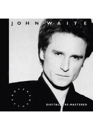 John Waite - Rover's Return [Remastered] (Music CD)