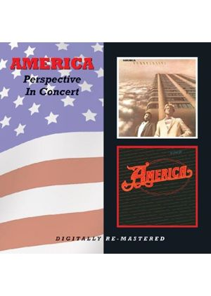 America - Perspective (In Concert) (Music CD)