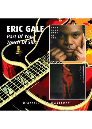 Eric Gale - Part Of You/Touch Of Silk (Music CD)