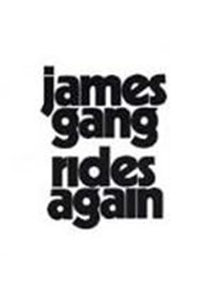 James Gang (The) - James Gang Rides Again [Remastered]