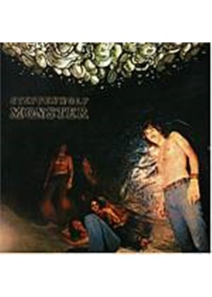Steppenwolf - Monster (Music CD)