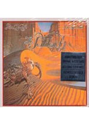 Dave Greenslade - Pentateuch Of The Cosmogony (Music CD)