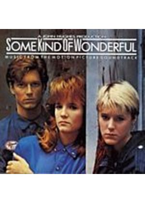 Some Kind Of Wonderfull - Original Sound Track (Music CD)