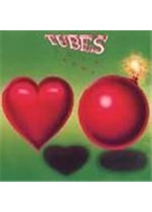 Tubes (The) - Love Bomb
