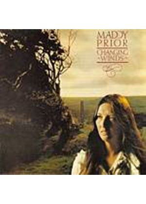 Maddy Prior - Changing Winds (Music CD)