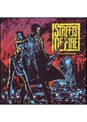 Streets Of Fire - Soundtrack (Music CD)