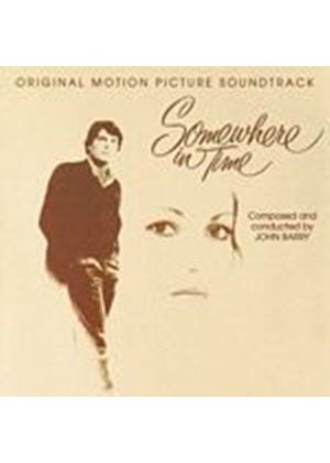 Soundtrack - Somewhere In Time (Music CD)