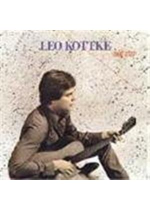 Leo Kottke - Time Step