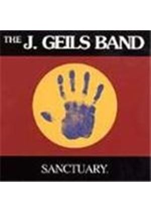 J. Geils Band (The) - Sanctuary