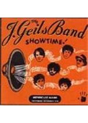 J. Geils Band (The) - Showtime
