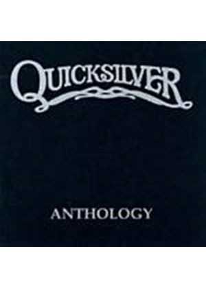 Quicksilver Messenger Service - Anthology (Music CD)