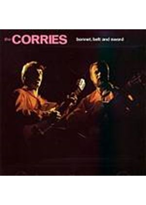 The Corries - Bonnet, Belt And Sword (Music CD)