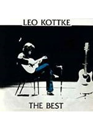 Leo Kottke - The Best (Music CD)