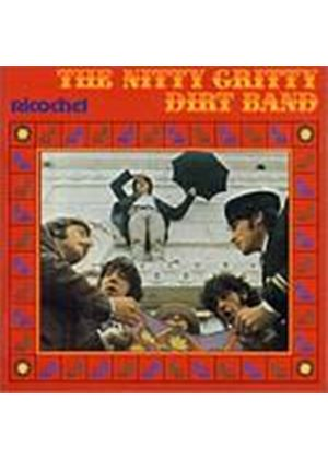 The Nitty Gritty Dirt Band - Ricochet (Music CD)