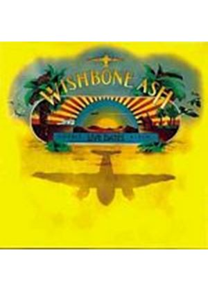 Wishbone Ash - Live Dates (Music CD)