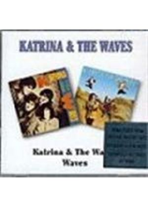 Katrina & The Waves - Katrina & The Waves/Waves