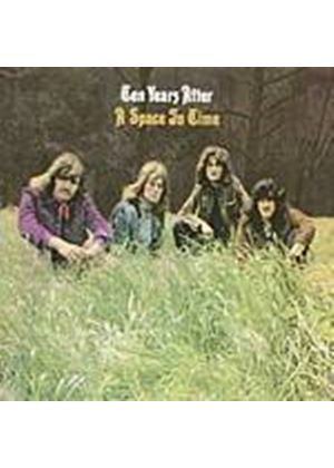Ten Years After - A Space In Time (Music CD)
