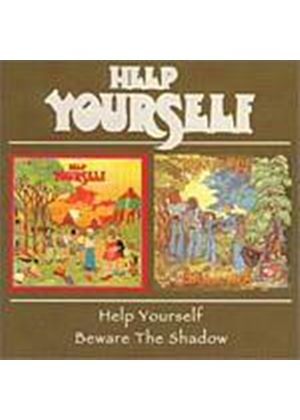 Help Yourself - Beware The Shadow (Music CD)