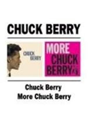 Chuck Berry - Chuck Berry/More Chuck Berry