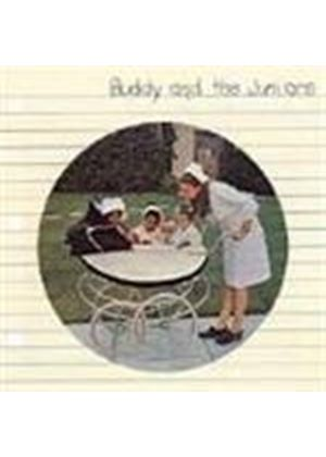 Buddy and the Juniors - Buddy And The Juniors