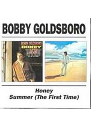 Bobby Goldsboro - Honey/Summer (Music CD)