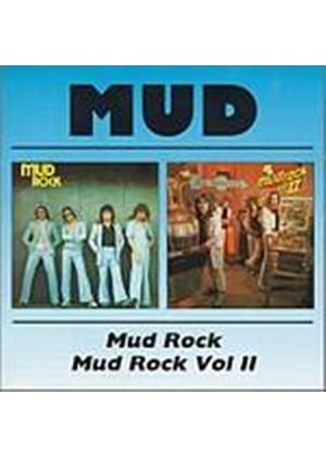 Mud - Mud Rock/Mud Rock 2 (Music CD)