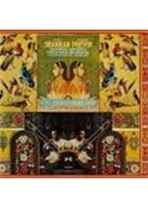 Ravi Shankar & Andre Previn - Concerto For Sitar And Orchestra