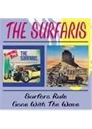 Surfaris (The) - Surfers' Rule/Gone With The Wave