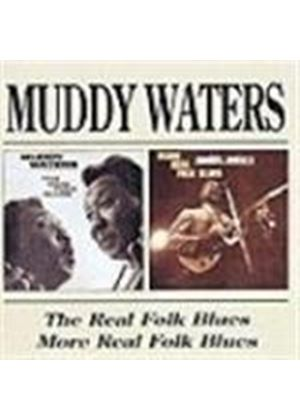 Muddy Waters - Real Folk Blues/More Real Folk Blues