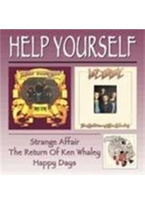 Help Yourself - Return Of Ken Whaley/Happy Days (Music CD)