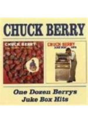 Chuck Berry - One Dozen Berrys/Juke Box Hits