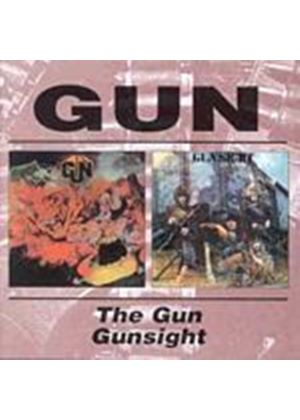 Gun - Gun/Gunsight (Music CD)