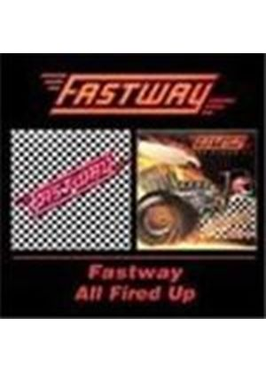 Fastway - Fastway/All Fired Up
