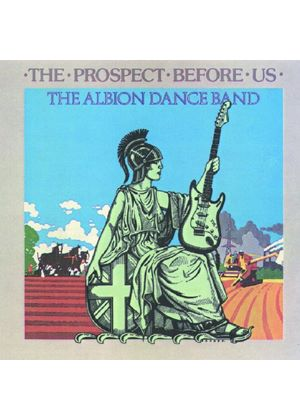 Albion Dance Band (The) - Prospect Before Us, The [Remastered]