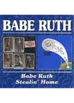 Babe Ruth (Band) - Babe Ruth/Stealin' Home [Remastered]