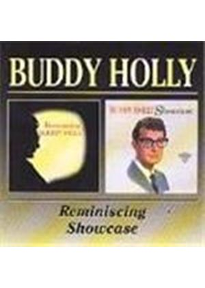 Buddy Holly - Reminiscing/Showcase [Remastered]