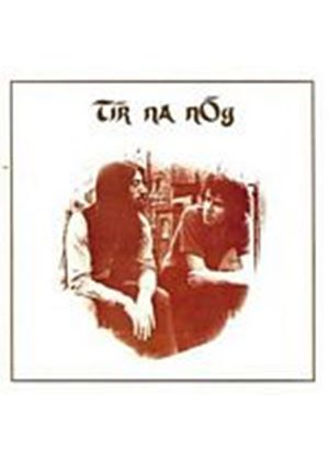 Tir Na Nog - Tir Na Nog (Music CD)
