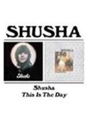 Shusha - Shusha/This Is The Day