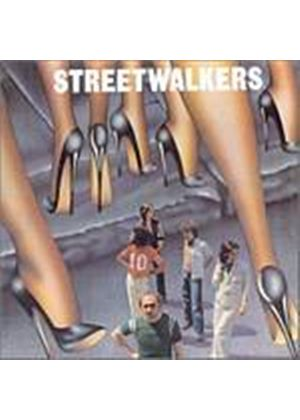 Streetwalkers - Downtown Flyers (Music CD)