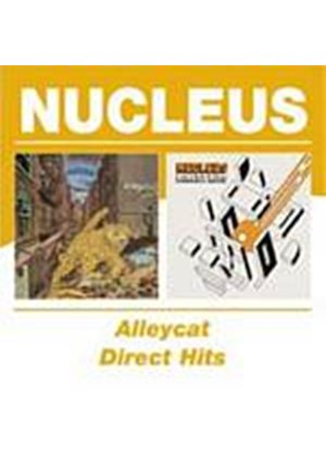 Nucleus - Alleycat/Direct Hits (Music CD)