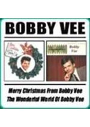 Bobby Vee - Merry Christmas/Wonderful World
