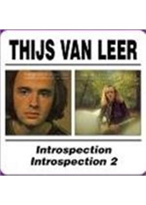 Thijs Van Leer - Introspection Intros