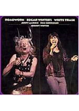 Edgar Winters White Trash - Roadwork (Music CD)