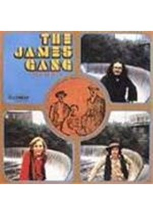 James Gang (The) - Yer Album [Remastered]