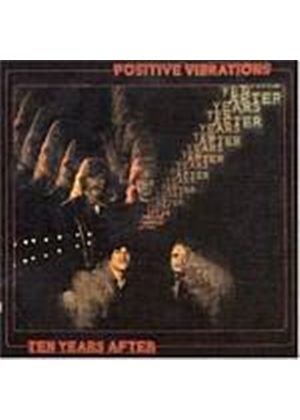 Ten Years After - Positive Vibrations (Music CD)