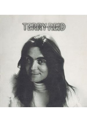 Terry Reid - Seed Of A Memory (Music CD)